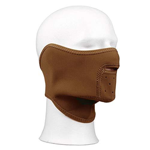 Tactical néoprène Masque Sable hiver Commande Army Militaire Cagoule BW ustary Biker visage oreilles Protection Vent tarnung Outdoor ksks GSG9 # 17390