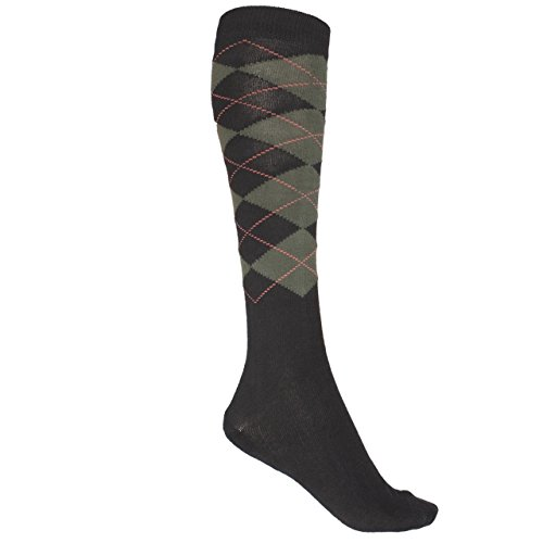 Harrys horse Reitsocken forest night 36-40