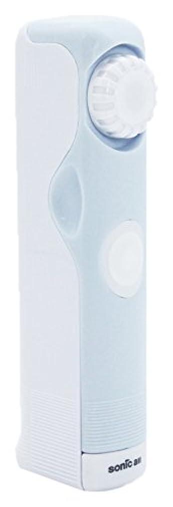 逆に類似性セマフォ音波振動アシスト ソニックオール(sonic all) 市販の歯ブラシを音波振動化 SA-2