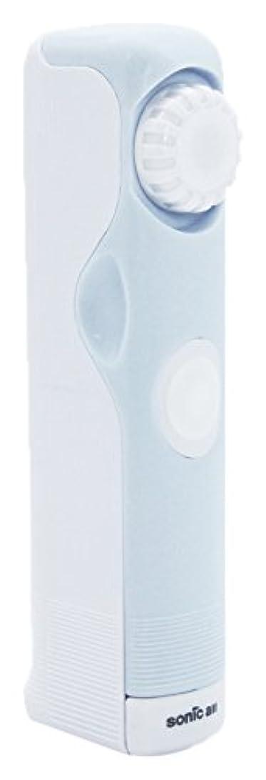 終わらせるメカニック特権音波振動アシスト ソニックオール(sonic all) 市販の歯ブラシを音波振動化 SA-2