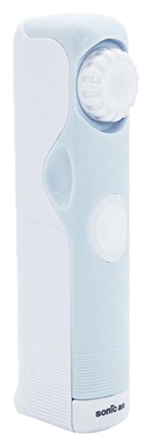 どれでもプラカード問題音波振動アシスト ソニックオール(sonic all) 市販の歯ブラシを音波振動化 SA-2