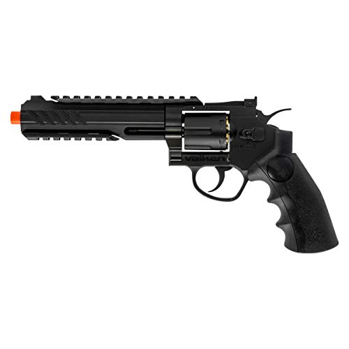 Valken Airsoft Revolver Full Metal C02 6mm...