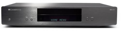 CAMBRIDGE AUDIO CX-UHD UNIVERSAL PLAYER BD 4K