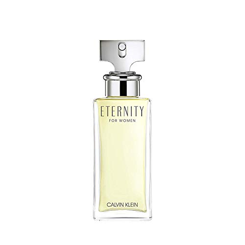 Calvin Klein Eternity for Women Eau de Parfum, Spray, 50 ml