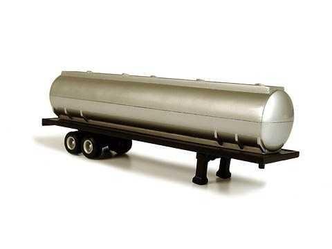 Ertl Tanker Semi Trailer Ertl Collect 'N' Play