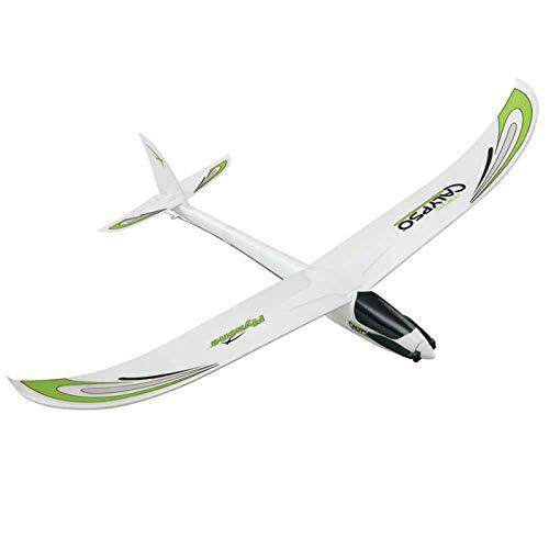Flyzone Micro Calypso Glider EP RTF, 24.8',...
