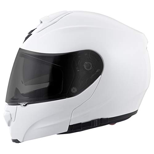 ScorpionEXO EXO-GT3000 Helmet (Pearl White - X-Large)