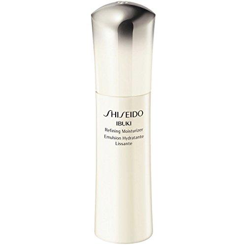 Shiseido Ibuki Refining Moisturizer for Unisex, 2.5 Ounce