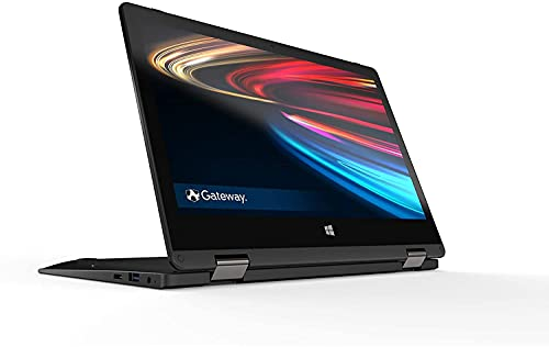 Compare Gateway GWTC-116-BK vs other laptops