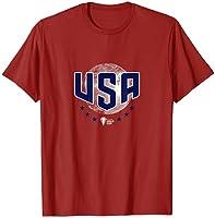 Vintage Edition - USA Camiseta