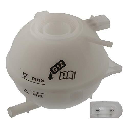 febi bilstein 44535 Kühlerausgleichsbehälter mit Sensor , 1 Stück