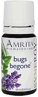 Amrita Aromatherapy, Bugs be Gone 10 ml