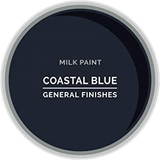 General Finishes Milk Paint (Coastal Blue)