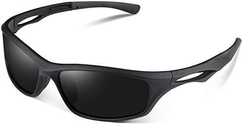Skevic Gafas Ciclismo Hombre y Mujer - Gafas de Sol...