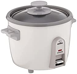 commercial Zojirushi NHS-06 Rice Cooker 3 Cups (Raw) midea rice cooker
