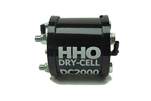 Fuel Saving Kit HHO DC2000 for Cars