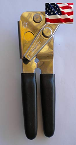 The Veteran Can Opener 2 -YEAR Warranty (Made in USA)