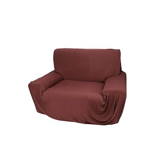 YZY Funda de sofá, funda elástica para sofá, protector de sofá de tela elástica
