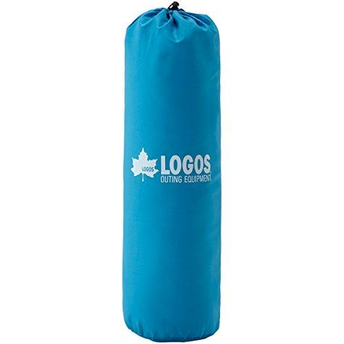 LOGOS(ロゴス)『超厚・高弾力セルフインフレートマット』