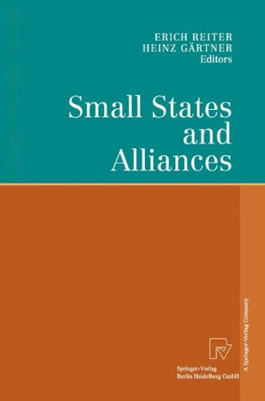青入札創造Small States and Alliances