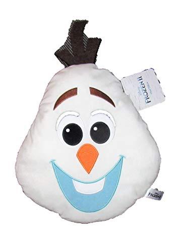 Sven / Olaf/Frozen 2 / Eiskönigin 2 / Plüschkissen/Disney/Kissen/Kinderzimmer