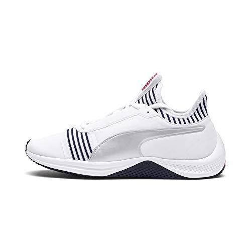 Puma Damen Amp Xt WN\'s Fitnessschuhe, Weiß White-Peacoat 02, 39 EU