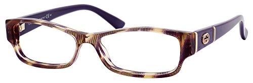Gucci GG3201 Eyeglasses-0O37 Violet-53mm