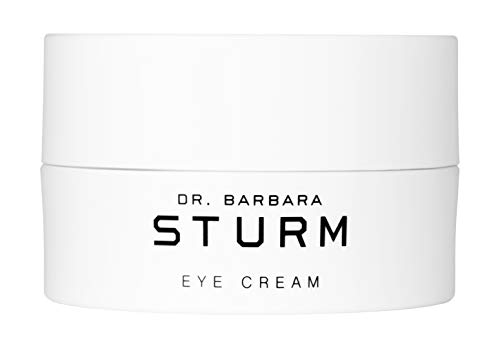 Dr. Barbara Sturm Eye Cream - Hydrating, Depuffing Eye Cream for Targeting Dark Shadows and Bags - Formulated with Purslane, Golden Root + Sugar Beet (15ml)