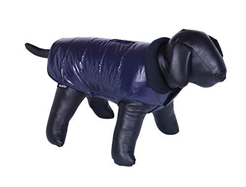 Nobby 65255 Hundemantel Madan blau, 29 cm