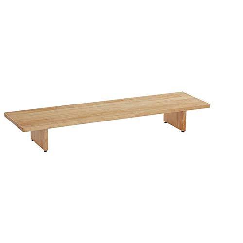 ZXMDP stubentisch Holz couchtisch Eiche rustikal ausziehbar höhenverstellbar mit klappfunktion modern wohnzimmertisch schwarz weiß Tisch zum hochklappen schubladen esstisch rund stauraum