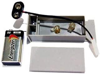 Fire Magic 9Volt Battery Box for Aurora Grills
