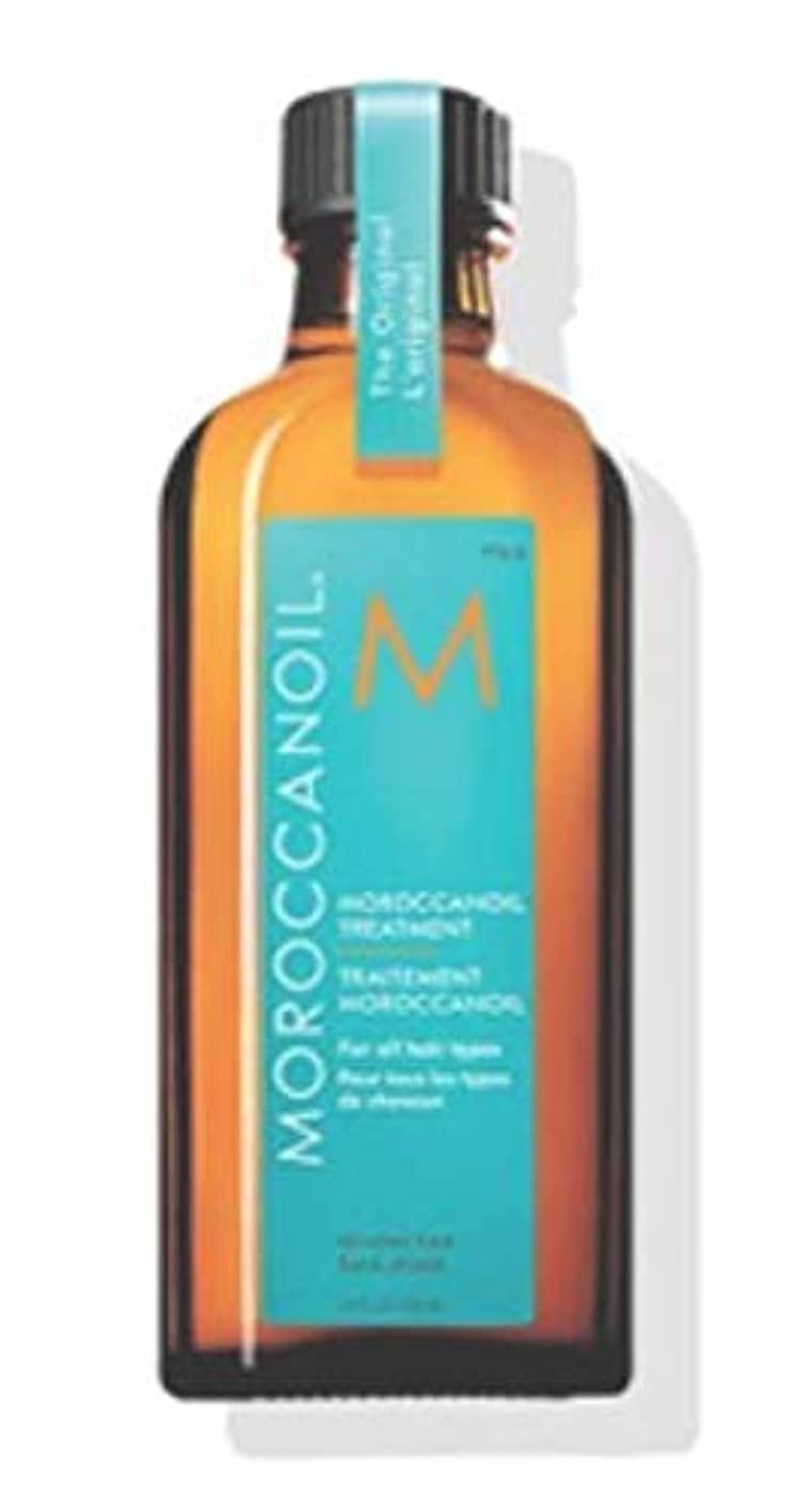 漏れ第二に先祖【国内サロン正規品】モロッカンオイル(MOROCCAN OIL) オイルトリートメント125ml(ポンプ付) ノーマルタイプ 増量版 洗い流さないヘアトリートメント N-125