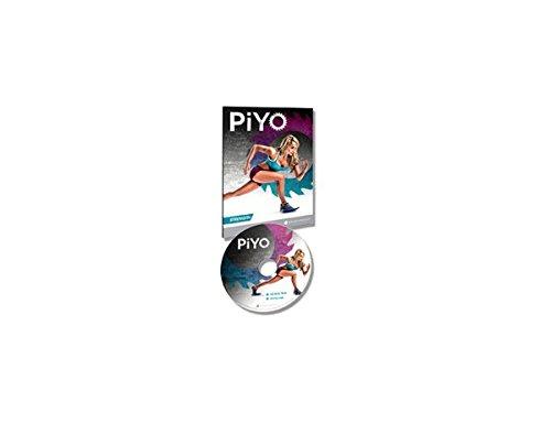 Chalene Johnsons PiYo Strength-DVD-Workout mit hoher Intensität und geringer Belastung - Zwei 30-minütige Workouts