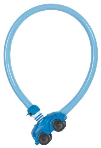 Mein erster ABUS 1505/55 blau
