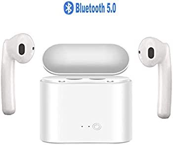 Sourbey Stereo Sound Sports Bluetooth 5.0 Earbuds