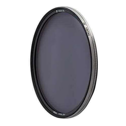 NiSi Filtro Polarizzatore Enhance (Landscape) 82mm Ti-Frame (Struttura in Titanio) CPL - NON per V5-PRO