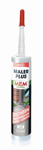 MEM 500576 Maler PLUS weiß 290 ml