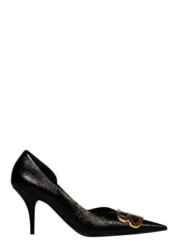 Balenciaga Luxury Fashion Damen 548881W18211088 Schwarz Pumps | Frühling Sommer 20