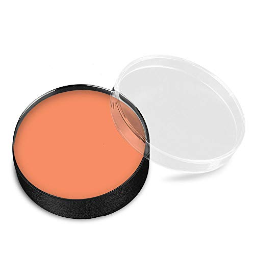 mehron Color Cups Face and Body Paint - Orange