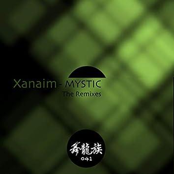 """Mystic """"Remixes"""""""