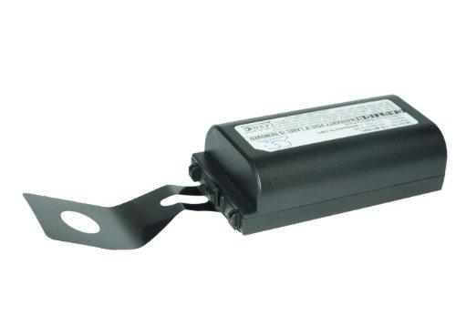 Cameron Sino - Batería Recargable para Symbol MC3000R-LC38S00GER (4400 mAh)