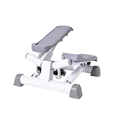 LJQ Mini Home Fitness Equipment, Multi-Function Weight Loss Exercise Machine, Suitable for All Fitness Groups