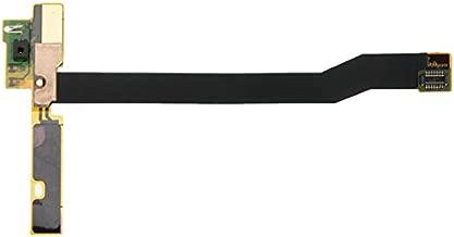 DINGJIA Sensor de Mano de Obra Fina y Cable Flexible de micrófono for Nokia Lumia 925