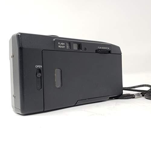 Eastman Kodak Company Kodak S Series S100 EF Electronic Flash 35mm Film Camera 35mm 1:4.5 Lens