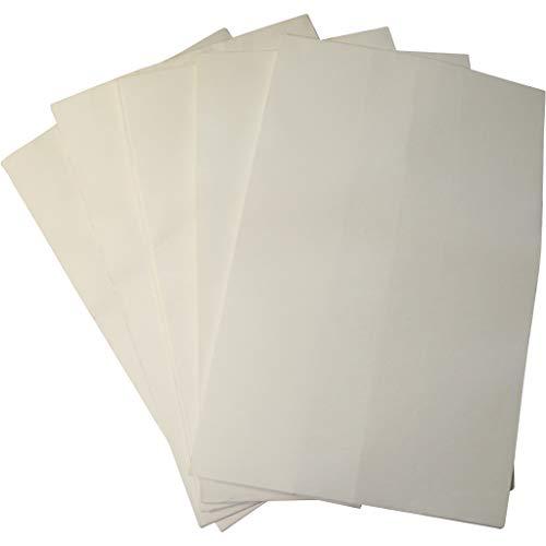 Scheppach 75100702 Zubehör Papierfilter, passend für Absauganlage HA100