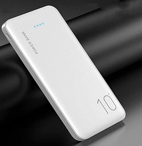 Wdszb Power Bank Power Bank 10000mah Cargador portátil para Samsung Xiaomi Mi batería Externa móvil Powerbank 10000 Mah Poverbank Phone