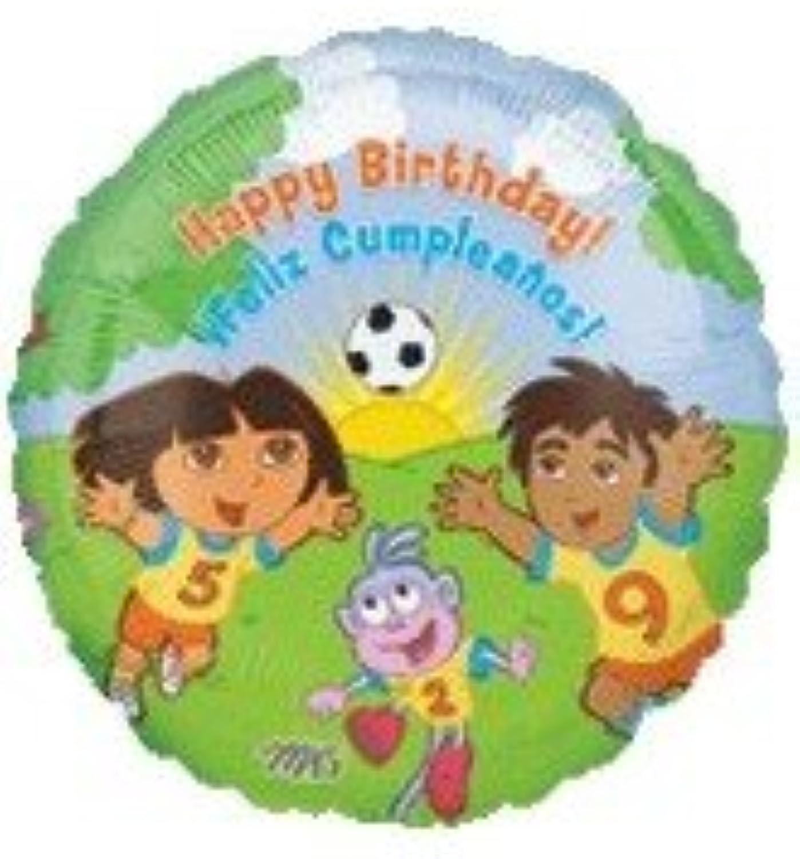 18  Dora & Diego Birthday