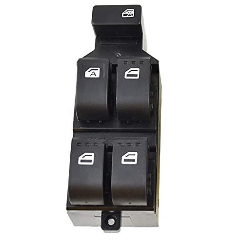 Interruptor elevador de ventana eléctrica del lado del conductor delantero izquierdo apto para Daihatsu Toyota Avanza BB accesorios de coche 84820-B2010 84820B2010