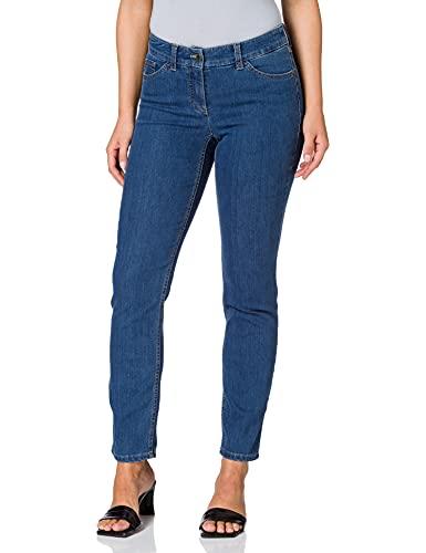 Gerry Weber Hose Jeans LANG BEST4ME Blue Denim - 38S
