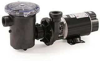 Waterway PD11506 1.5HP 115V Hi-Flo Above Ground Pool Pump with 3' NEMA Cord